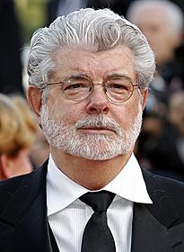 自らの引退について語ったルーカス監督「スター・ウォーズ」