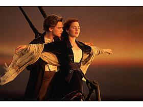セリーヌ・ディオンが主題歌を歌った「タイタニック」「オズの魔法使」