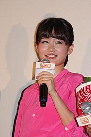 サプライズで登場した前田敦子「LOVE まさお君が行く!」