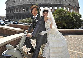 イタリアロケも行った「映画 ホタルノヒカリ」「映画 ホタルノヒカリ」