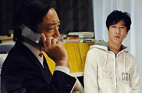 上海国際映画祭のコンペティション部門に選出された「鍵泥棒のメソッド」「鍵泥棒のメソッド」