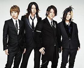大阪・長居スタジアムでのライブを生中継するGLAY