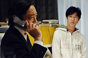 上海映画祭で脚本賞を受賞「鍵泥棒のメソッド」
