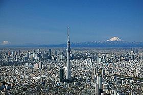 東京スカイツリーはいかにして完成したのか?「劇場版 東京スカイツリー 世界一のひみつ」