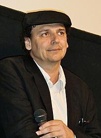 来日したホセ・ルイス・ゲリン監督「ベルタのモチーフ」