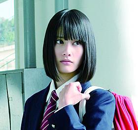 映画出演が続く橋本愛「桐島、部活やめるってよ」