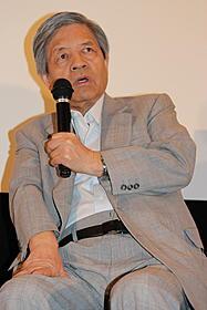 日本のジャーナリズムを徹底批判した田原総一朗「ニッポンの嘘 報道写真家 福島菊次郎90歳」