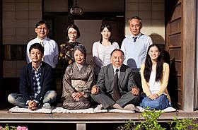 山田洋次監督にとって81作目となる最新作「東京家族」「東京家族」
