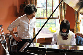 人気ミステリー小説が橋本愛主演で映画「さよならドビュッシー」