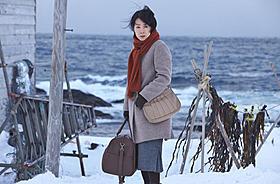 礼文島・利尻島でのロケを完遂した吉永小百合「北のカナリアたち」