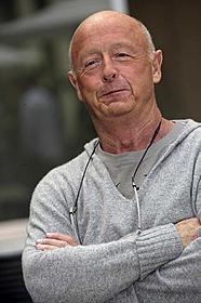 橋から飛び降り68歳で死去したトニー・スコット監督 (2009年撮影)