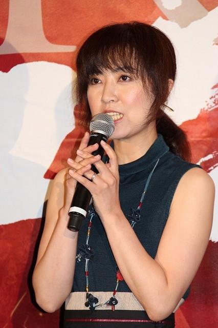 """野沢雅子""""発禁""""人食いアシュラは「出会えて最高の役」と感無量"""