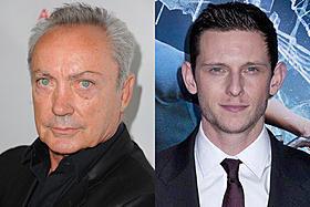 ラース・フォン・トリアー監督の新作に出演が決定した ウド・キアとジェイミー・ベル「メランコリア」