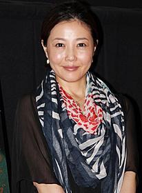 トークショーに出席した西川美和監督「蛇イチゴ」