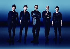 「EXILE」のメンバーからなる新ユニット「THE SECOND from EXILE」「悪の教典」