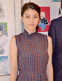 松山ケンイチとの共演を振り返った成海璃子「神童」