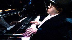 天才ジャズピアニストに迫ったドキュメンタリー「情熱のピアニズム」「情熱のピアニズム」