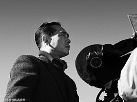木下惠介監督の若き日の姿を原恵一監督が描く!「はじまりのみち」