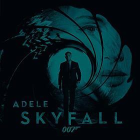 「007 スカイフォール」主題歌はアデルの新曲「007 スカイフォール」