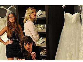 ビデオ・オン・デマンドで配信された「Bachelorette」