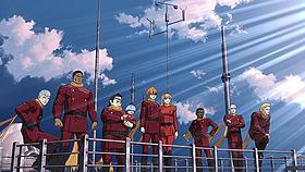 新生「009」が石巻市でベールを脱ぐ!「サイボーグ009」