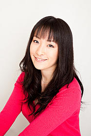 人気声優の植田佳奈「咲 Saki」