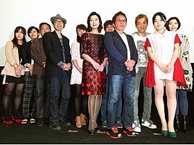 京都造形芸術大学とプロのスタッフ・キャストがタッグ「カミハテ商店」