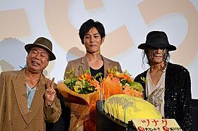 24歳の誕生日を迎えた松坂桃李「ツナグ」