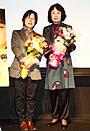 吉行和子、宮崎弁は「堺雅人からも教えてもらった」