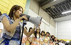 人気絶頂のAKB48…その裏側に隠された真実とは?「DOCUMENTARY of AKB48 No flower without rain 少女たちは涙の後に何を見る?」