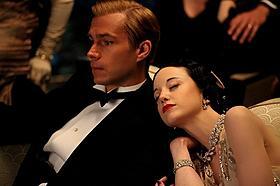 王冠を賭けた恋をマドンナが映画化「ウォリスとエドワード 英国王冠をかけた恋」