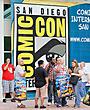 コミコンが2016年までサンディエゴで開催