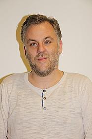メガホンをとったパスカル・ロジェ監督「トールマン」