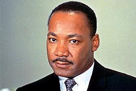 マーティン・ルーサー・キング牧師「ボーン・アルティメイタム」