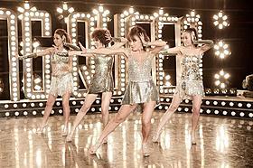 韓国映画「ダンシング・クイーン」「ダンシング・クィーン」