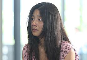難役を演じきった小池栄子「草原の椅子」