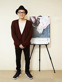 初の単独主演作で美少女に変身した川野直輝「僕の中のオトコの娘」