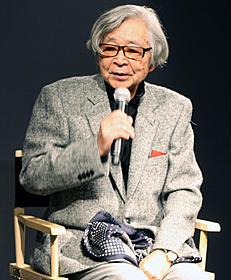 映画の持つ力を熱く説いた山田洋次監督「男はつらいよ」