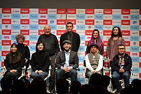 第13回東京フィルメックスは12月2日まで「エピローグ」
