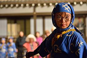 加藤清史郎くんが主演する「忍たま乱太郎 夏休み宿題大作戦!の段」「忍たま乱太郎」