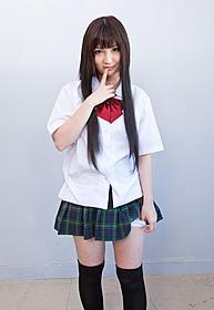 「いびつ」に主演する元SDN48の駒谷仁美「いびつ」