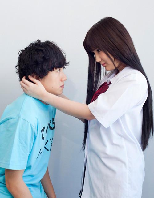 元SDN48・駒谷仁美、人気漫画「いびつ」映画化に主演