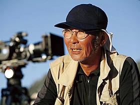 監督引退を撤回した木村大作氏「春を背負って」
