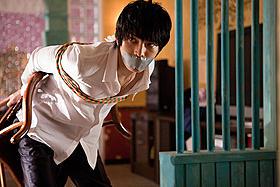 日本でも人気のジェジュン初主演作が来年公開「コードネーム:ジャッカル」