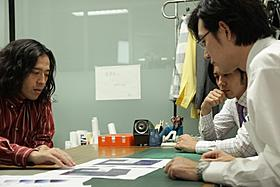 """""""読書大好き芸人""""又吉直樹がデザイナーに「舟を編む」"""