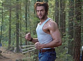 ヒュー・ジャックマンがウルヴァリン役で出演「X-MEN:ファースト・ジェネレーション」