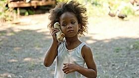 4000人の中から選ばれたシンデレラガール「ハッシュパピー バスタブ島の少女」