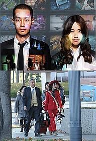「SPEC」完結編映画とSPドラマのメインカット「劇場版 SPEC 天」