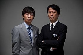 川原和久×田中圭コンビが事件を追う!「相棒シリーズ X DAY」