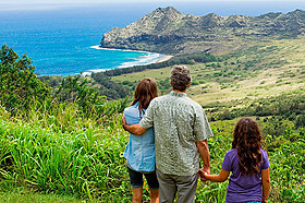 「ファミリー・ツリー」はハワイが舞台「アメリ」